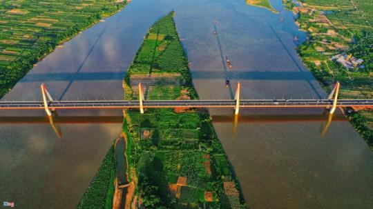 Giá nhà tại Hà Nội tăng 10 quý liên tiếp
