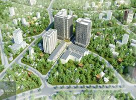 Căn hộ Alva Plaza, Thuận An, Bình Dương