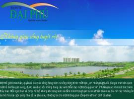 Khu đô thị Đại Phú, Dĩ An , Bình Dương