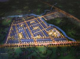 T&T Millennia City,  Cần Giuộc, Long An
