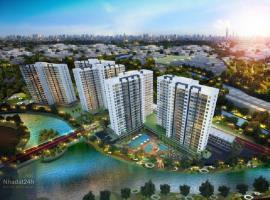 Khu đô thị Mizuki Park, Bình Chánh, TP Hồ Chí Minh