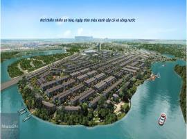 Khu đô thị Aqua City, Biên Hòa, Đồng Nai