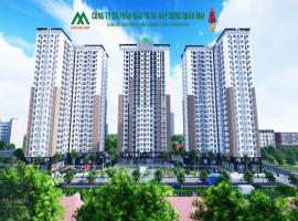 Xuân Mai Tower, TP Thanh Hóa, Tỉnh Thanh Hoa