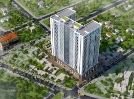 Hoàng Huy Plaza, Lê Chân, Hải Phòng
