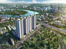 Phương Đông Green Park, Quận Hoàng Mai