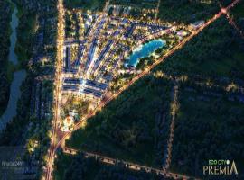 Eco City Premia, TP Buôn Mê Thuật, Đắk Lắk