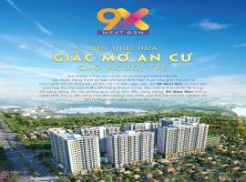 9X Next Gen, Thành phố Dĩ An, Tỉnh Bình Dương