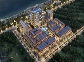 Kallias Complex City, Thành Phố Tuy Hòa, Tỉnh Phú Yên
