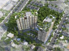 Ascent Garden Homes, Quận 7, TP Hồ Chí Minh