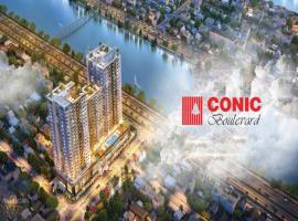 Conic Boulevard, Huyện Bình Chánh, TP Hồ Chí Minh