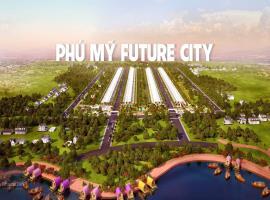 Phú Mỹ Future City, Thị xã Phú Mỹ