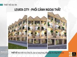 Levata City, Quận Bình Tân, TP Hồ Chí Minh