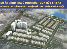 Mê Linh Vista City, Huyện Mê Linh, TP Hà Nội