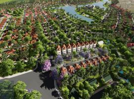 Khu dân cư Khanh Cát, TP Đà Lạt, Tỉnh Lâm Đồng