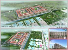 Dũng Liệt Green City, Yên Phong, Bắc Ninh