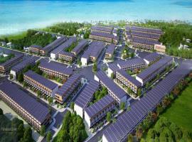 3S City Long Hưng, Long Điền, Bà Rịa- Vũng Tàu