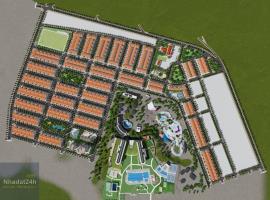Gosabe City, Huyện Bố Trạch, Tỉnh Quảng Bình