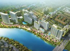Phú Mỹ Hưng Midtown, Quận 7, TP Hồ Chí Minh