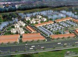 Dương Kinh New City, Dương Kinh, Hải Phòng