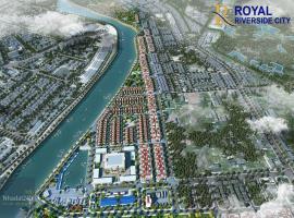 Royal Riverside City, Móng Cái, Quảng Ninh