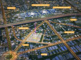 Century City, Long Thành, Đồng Nai