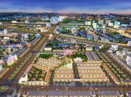 Victory City, Huyện Tân Uyên, Bình Dương