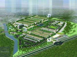 Riverside City Hóc Môn, TP Hồ Chí Minh