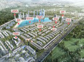 TMS Homes Wonder World, Vĩnh Yên