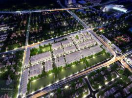 KDC Golden City Long Thành, Đồng Nai