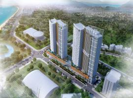 I – Tower, TP.Quy Nhơn, tỉnh Bình Định