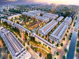 Khu đô thị Dargon City, huyện Bàu Bàng, Bình Dương
