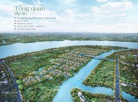 Saigon Garden Riverside Village, Quận 9, TP.HCM