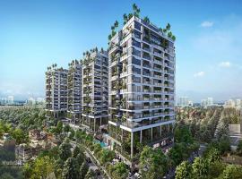 Sunshine Green Iconic, quận Long Biên, TP.Hà Nội