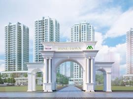 Rose Town, Quận Hoàng Mai, Hà Nội