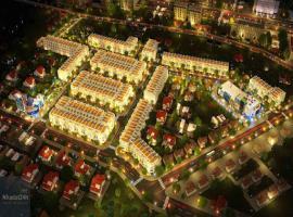 Khu dân cư Tây Sài Gòn, Huyện Củ Chi, TP Hồ Chí Minh