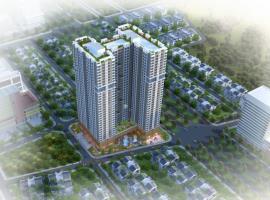 Chung cư Phú Thịnh Green Park Hà Đông