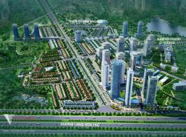 Khu đô thị Geleximco Lê Trọng Tấn, Quận Hà đông, Hà Nội