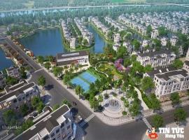 Vinhomes Dream City, Văn Giang, Hưng Yên