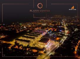Platin Center Shophouse Cẩm Phả, Quảng Ninh