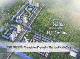 Khu đô thị Royal Park Huế, Thị xã Hương Thủy, Huế