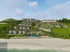 The Seahara Hotel & Resort, Phan Thiết, Bình Thuận