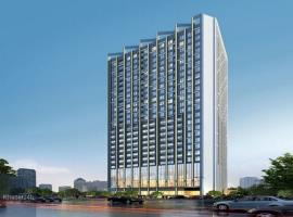 Chung cư Trinity Tower, Quận Thanh Xuân, Hà Nội