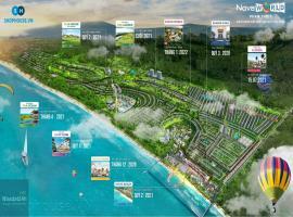 NovaWorld Phan Thiết, Phan Thiết, Bình Thuận