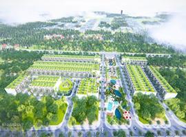 Khu đô thị Glenda City, Huyện Điện Bàn, Tỉnh Quảng Nam