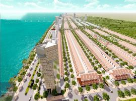 Khu đô thị sinh thái Vịnh An Hoà, Núi Thành, Quảng Nam