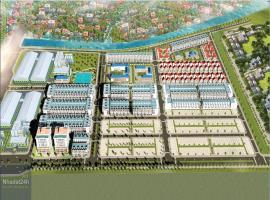 Khu Đô Thị Sunrise Residence, Quảng Phú, Thanh Hóa