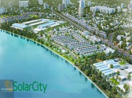 Solar City, Huyện Bến Lức, Tỉnh Long An