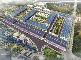 Khu đô thị Ân Phú, TP Buôn Mê Thuật, Đắk Lăk