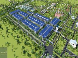 Tiền Hải Center City, Huyện Tiền Hải, Tỉnh Thái Bình