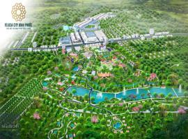 Felicia City, Huyện Phú Riềng, Tỉnh Bình Phước
